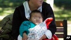 Khi chính sách 2 con bắt đầu được thực hiện, khoảng 91 triệu cặp vợ chồng sẽ được phép sinh đứa con thứ hai.