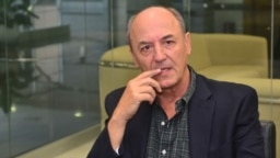 Ricardo Trotti, director de Libertad de Prensa en la Sociedad Interamericana de Prensa, SIP.