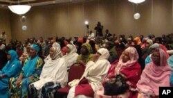 Minnesota: Awdal State oo Lagu Dhowaaqay