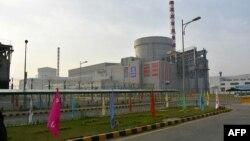 Reaktor PLTN Chashma-III Pakistan yang dibangun melalui kerjasama dengan China (foto: ilustrasi). Pakistan baru saja membatalkan proyek investasi China, bendungan Diamer-Bhasha untuk PLTA yang berbiaya $14 milyar.