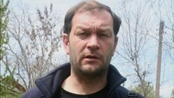 Paxta terimini kuzatgan jurnalist Dmitriy Tixonov bezorilikda ayblanmoqda - Malik Mansur