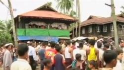 联合国官员希望缓解缅民族冲突