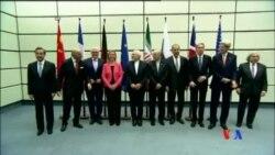 2016-01-03 美國之音視頻新聞: 白宮說繼續討論針對伊朗的制裁措施