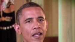 奧巴馬: 通過就業法案有助失業教師重新就業