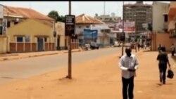 2013-03-24 美國之音視頻新聞: 中非共和國反政府軍攻入首都