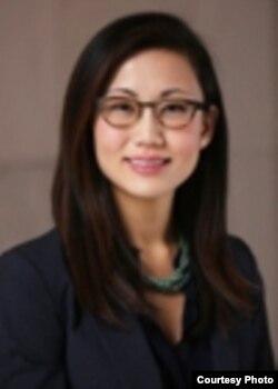 丹尼斯•郑,国际战略与研究中心战略技术项目办公室副主任