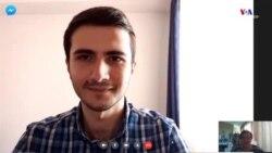 Կորոնավիրուսը հաղթահարած լրագրող Նորայր Շողիկյանի օրագրից