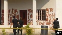 Guatemala'da Katliamla İlgili Tutuklama