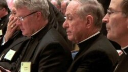 Catholic Bishops Claim Religious Liberty Under Attack in US