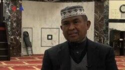 Ustadz Mohammad Joban: Pengelola Arrahman Hajj & Umroh Travel