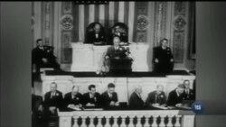 """Виповнюється 70 років з часу підписання президентом США """"Плану Маршалла"""". Відео"""