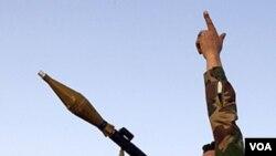 Pakar intelijen mengatakan aksi terselubung tidak boleh dilakukan tanpa gambaran jelas tentang hasilnya.