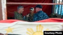 Operation Damayan - November 20, 2013