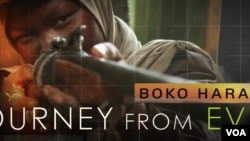 VOA Special Broadcast: Boko Haram Documentary – A Journey from Evil - Straight Talk Africa [simulcast]