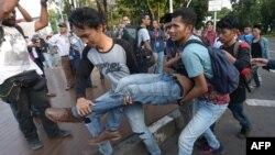 Ilustrasi. Ancaman dan kekerasan pada guru belakangan kerap terjadi di Indonesia.