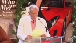 Hugh Hefner, Playboy Publisher, Dead at 91