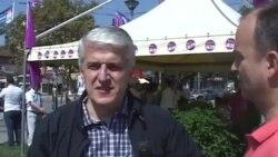 Fushata në Tiranë