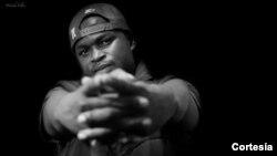 Kuatro Ases, rapper moçambicano