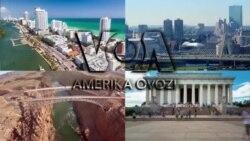 Amerika Manzaralari: Niqob, Gollivud va vatandoshlar sayili