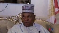Boko Haram: Godiyar Gwamna Kashim Shettima Na Borno