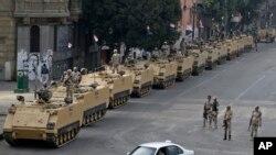 Площа Тагрір у Каїрі