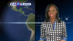 VOA60 AFRICA - SEPTEMBER 09, 2015
