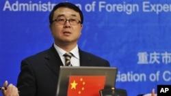 Kepala polisi kota Chongqing di Tiongkok, Wang Lijun diadili atas tuduhan membelot, menyalahgunakan kekuasaan dan sejumlah tuduhan lainnya (foto: dok).