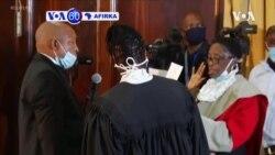 VOA60 AFIRKA: A Lesotho, An Rantsar Da Tsohon Ministan Kudi Moeketsi Majoro Yau Laraba A Matsayin Sabon Firai Minister