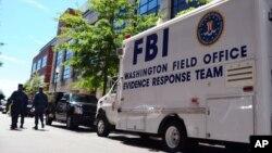 Biro Investigasi Federal (FBI) menangkap dalang pasar gelap obat yang dijual secara online (foto: ilustrasi).