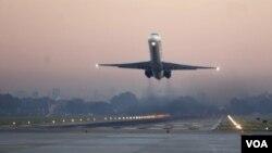 El Boeing accidentado cubría vuelo entre Phoenix, Arizona, y Sacramento, California.