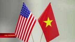 Báo cáo: Việt Nam vẫn 'nghi ngờ' Mỹ sử dụng 'diễn biến hòa bình'