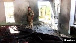 7月20日伊拉克中部一個遜尼派穆斯林寺廟發生自殺爆炸暴力襲擊。