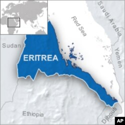 Analyst Jon Temin says both Eritrea and Southern Sudan had bloody and decades long wars for independence