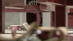Нов притисок за затворање на притворниот центар во Гванатанамо