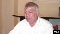 Yusif Bəkirov