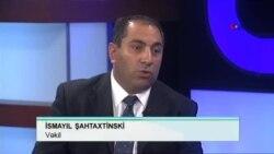 İsmayıl Şaxtaxtinski ilə müsahibə