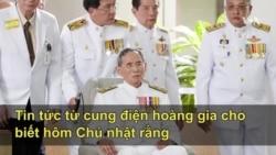 Đức vua Thái Lan, vị vua trị vì lâu nhất thế giới, băng hà