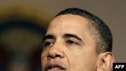 Obama 2012 Bütçesini Bugün Kongre'ye Sunuyor