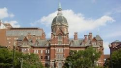[지성의 산실, 미국 대학을 찾아서 오디오] 존스홉킨스대학교 (1)