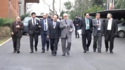 Friends of Syria Pushing Opposition Toward Geneva Talks