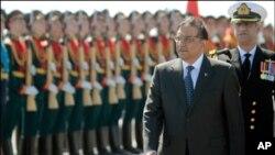 'صدر زرداری کا چار روزہ دورہ روس تعلقات کو وسعت دے گا'