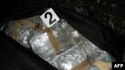 Policia e Gjirokastrës: Bllokohen dhjetëra kilogramë bimë narkotike