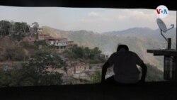 Los tropiezos de las clases virtuales en Venezuela
