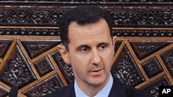 شام: حکومتی تشدد کے خوف سے ہڑتال کی اپیل ناکام