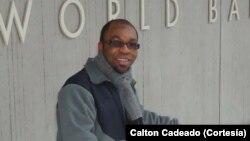 Calton Cadeado, académico moçambicano