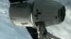 Phi thuyền chở hàng Dragon rời Trạm Không gian Quốc tế