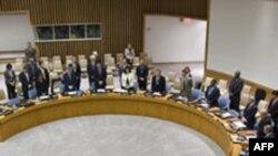 Altı Ülke Diplomatları İran'a Yaptırım Kararını Görüşüyor