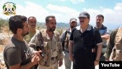 Pripadnici sirijske opozicije izabrali prelaznog premijera