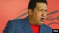 """Chávez """"no tiene autoridad moral y material para gobernar"""", dice un comunicado emitido por El Polo Constitucional."""