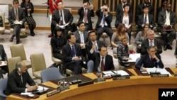 Siria dënon projekt-rezolutën që dënon shtypjen ndaj protestave